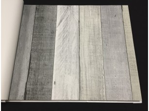 Обои Elements Wooden Panel 18-Silver