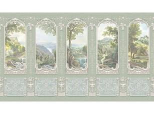 Обои и панно, Коллекция Empire aff 733 vel 489