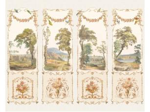 Обои и панно, Коллекция Empire aff 730 vel 415