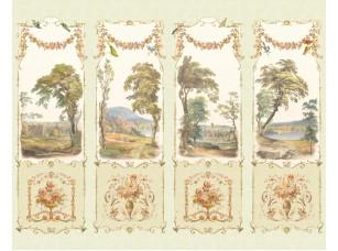 Обои и панно, Коллекция Empire aff 730 vel 480