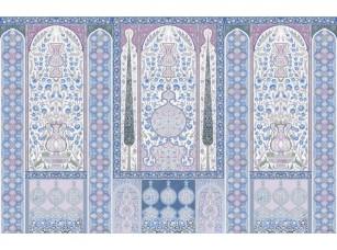 Обои и панно, Коллекция Empire aff 732 vel 507