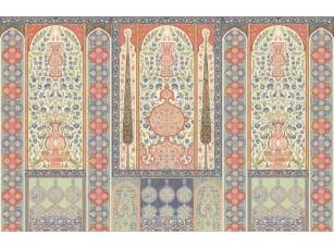 Обои и панно, Коллекция Empire aff 732 vel 471