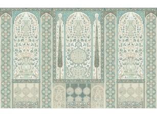 Обои и панно, Коллекция Empire aff 732 vel 490