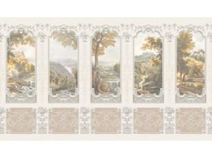 Обои и панно, Коллекция Empire aff 733 vel 426
