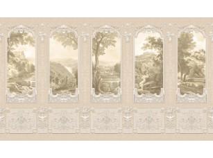Обои и панно, Коллекция Empire aff 733 vel 427