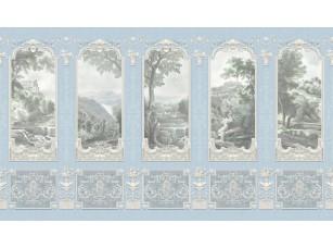 Обои и панно, Коллекция Empire aff 733 vel 501