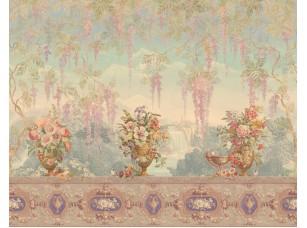 Обои и панно, Коллекция Empire aff 736 vel 430