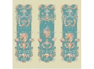 Обои и панно, Коллекция Empire aff 741 vel 481