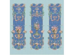 Обои и панно, Коллекция Empire aff 741 vel 503