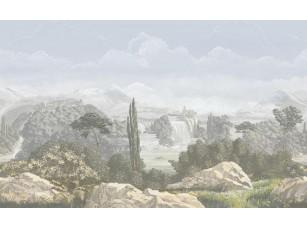 Обои и панно, Коллекция Empire aff 743 vel 445