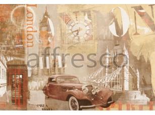 Фрески и фотообои, Каталог Современный стиль, арт. 7088