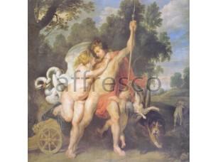 Фрески и фотообои, Каталог Сюжеты, арт. 3167