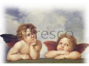 Фрески и фотообои, Каталог Сюжеты, арт. 3182