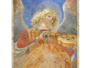 Фрески и фотообои, Каталог Сюжеты, арт. 3203