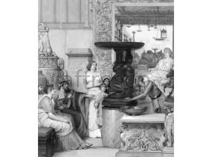 Фрески и фотообои, Каталог Сюжеты, арт. 3341