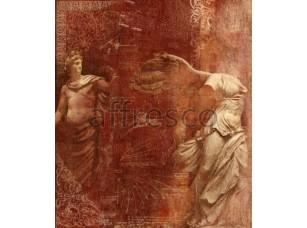 Фрески и фотообои, Каталог Сюжеты, арт. 7024