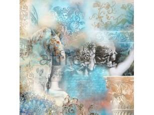 Фрески и фотообои, Каталог Сюжеты, арт. ID135700