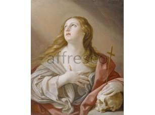 Картина: Гвидо Рени, Кающаяся Магдалина