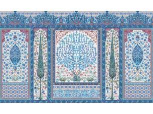 Обои и панно, Коллекция  Цветариум Arabian magic Color 1