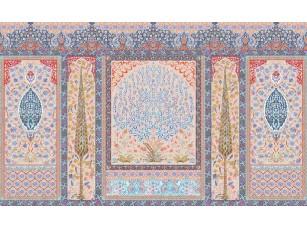 Обои и панно, Коллекция  Цветариум Arabian magic Color 3