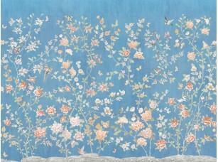 Обои и панно, Коллекция  Цветариум Chinese garden Color 2