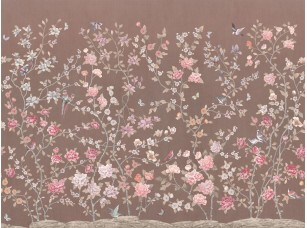 Обои и панно, Коллекция  Цветариум Chinese garden Color 4