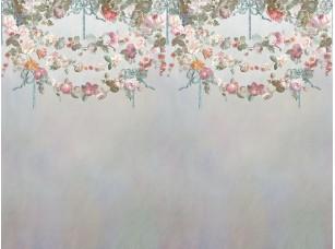 Обои и панно, Коллекция  Цветариум Flowers on ribbon Color 2