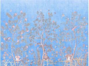 Обои и панно, Коллекция  Цветариум Garden Paradise Color 2