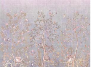 Обои и панно, Коллекция  Цветариум Garden Paradise Color 3