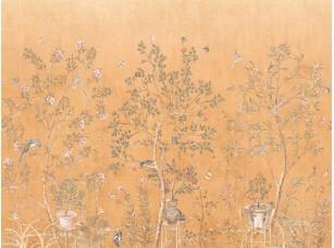 Обои и панно, Коллекция  Цветариум Garden Paradise Color 4