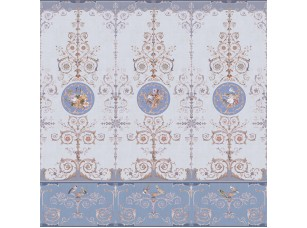 Обои и панно, Коллекция  Цветариум Hermitage Color 3