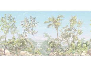 Обои и панно, Коллекция  Цветариум Jungle Color 1