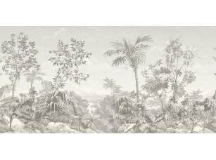 Обои и панно, Коллекция  Цветариум Jungle Color 3