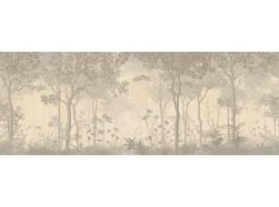 Обои и панно, Коллекция  Цветариум Morning in the forest Сolor 2