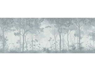 Обои и панно, Коллекция  Цветариум Morning in the forest Сolor 3