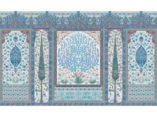 Обои и панно, Коллекция  Цветариум Arabian magic Color 2