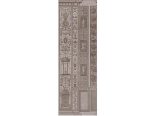 Обои и панно, Коллекция  Цветариум Raphael Color 1