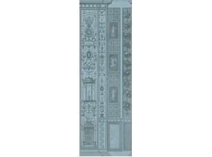 Обои и панно, Коллекция  Цветариум Raphael Color 2