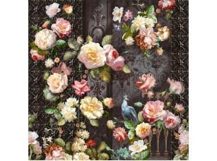 Обои и панно, Коллекция  Цветариум Rose Color 2