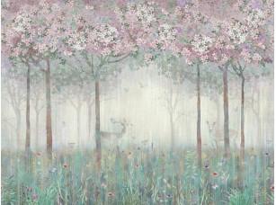 Обои и панно, Коллекция Dream Forest, арт. AB49-COL2