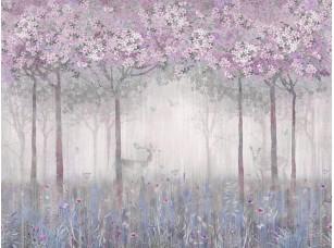 Обои и панно, Коллекция Dream Forest, арт. AB49-COL4