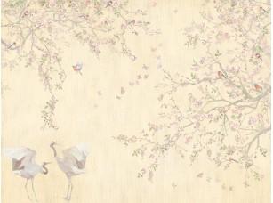 Обои и панно, Коллекция Dream Forest, арт. AB51-COL1
