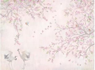 Обои и панно, Коллекция Dream Forest, арт. AB51-COL2