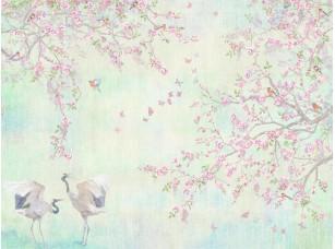 Обои и панно, Коллекция Dream Forest, арт. AB51-COL3