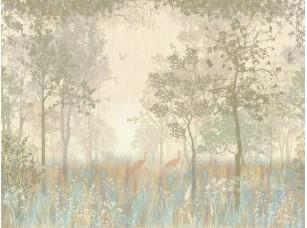 Обои и панно, Коллекция Dream Forest, арт. AB52-COL2