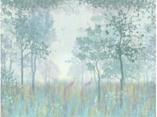Обои и панно, Коллекция Dream Forest, арт. AB52-COL3
