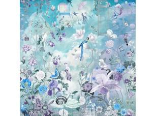 Обои и панно, Коллекция Dream Forest, арт. AB56-COL1