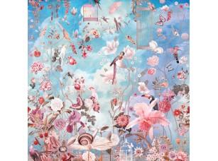 Обои и панно, Коллекция Dream Forest, арт. AB56-COL3