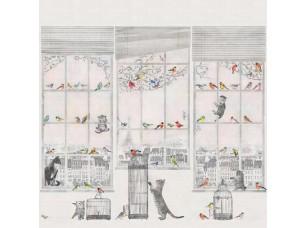 Обои и панно, Коллекция Dream Forest, арт. AB63-COL1