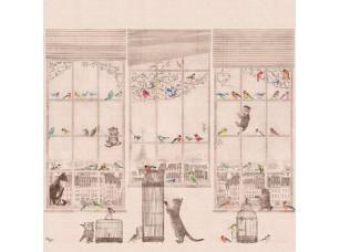 Обои и панно, Коллекция Dream Forest, арт. AB63-COL2